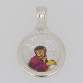 Medalla de Plata Cristo del Gran Poder