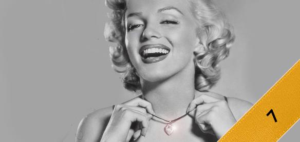 Diamantes mejor amigo