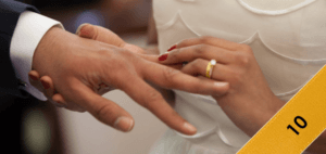 5 Consejos para elegir las joyas de tu boda